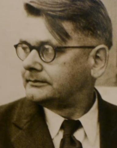 Der Lehrer Oskar Tennigkeit – ein Pazifist in der DDR